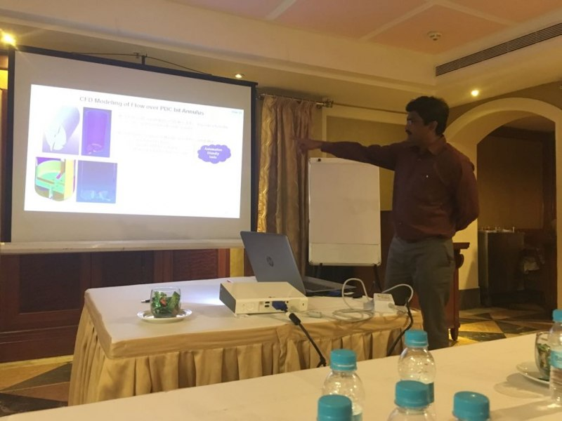 Photos of Advanced Biomechanics and Biothermodynamics in Mumbai #8
